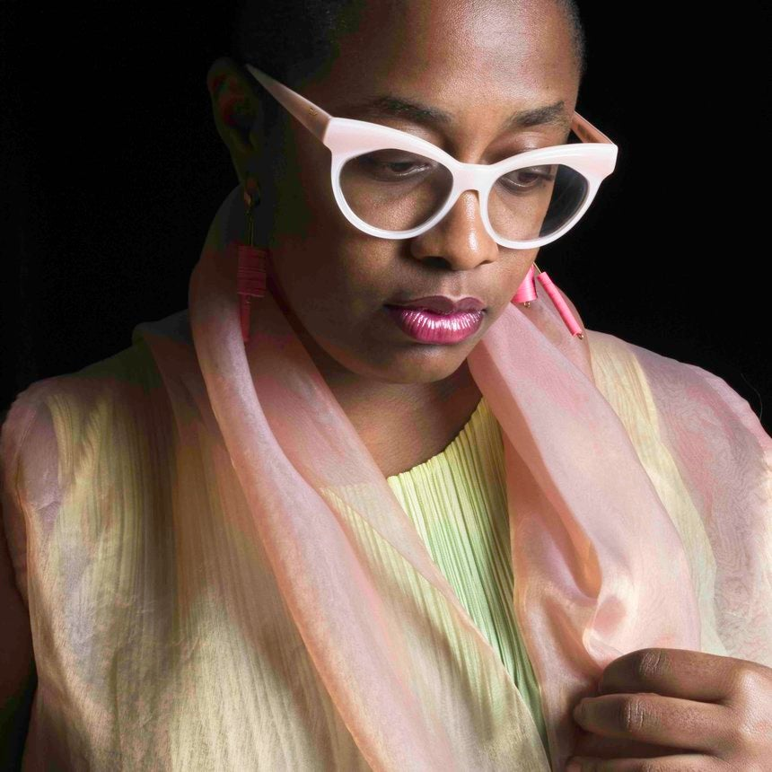 Cécile McLorin Salvant Proves Jazz In The Millennial Age Is In Great Hands